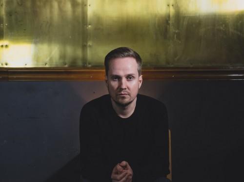 Paul Oja. Foto: Janis Kokk