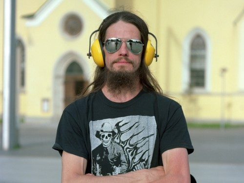 Toomas Kuusing. Foto: John Grzinich