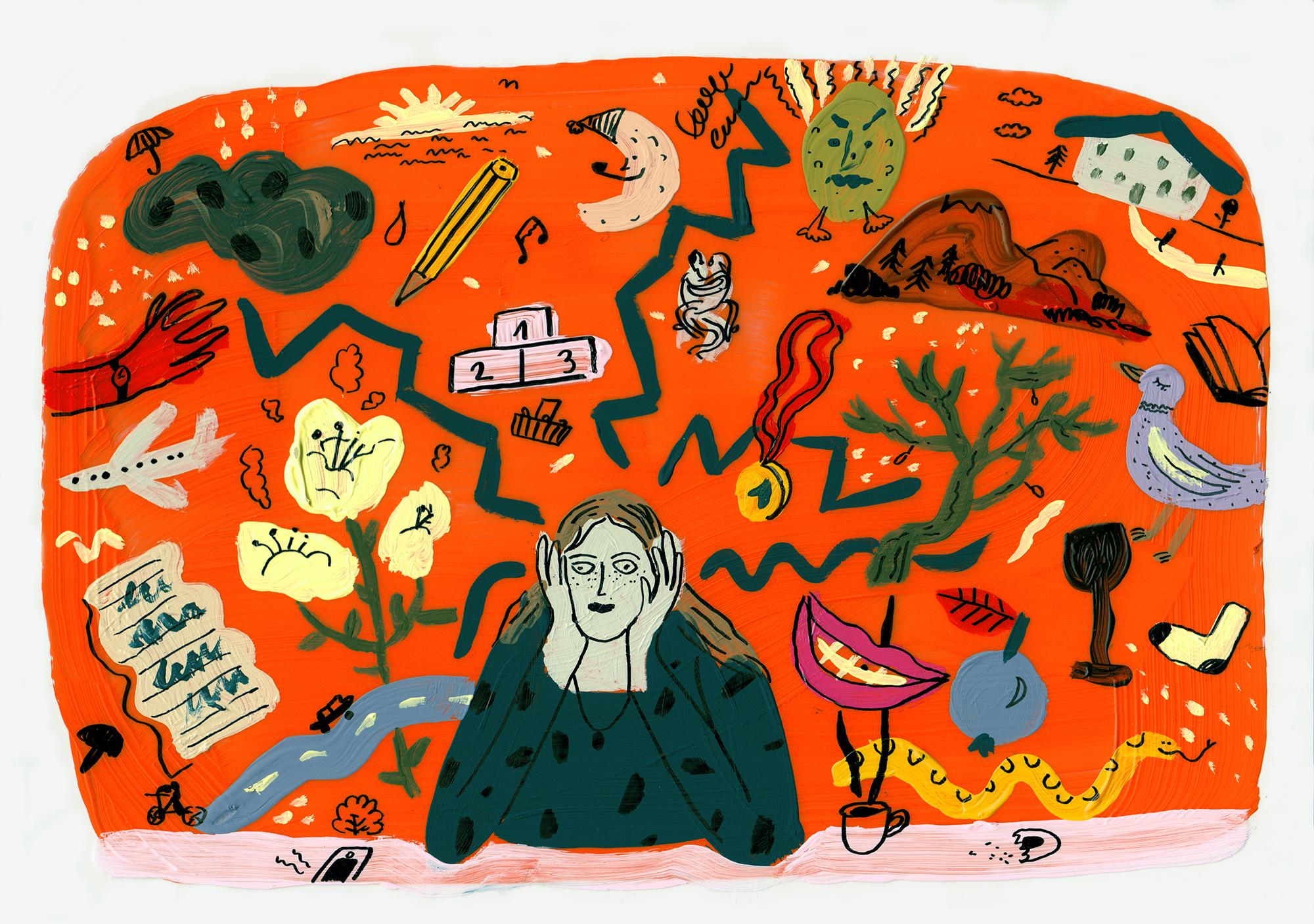 Illustratsioon: Liisa Kruusimägi