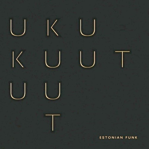 Review: Uku Kuut – Estonian Funk