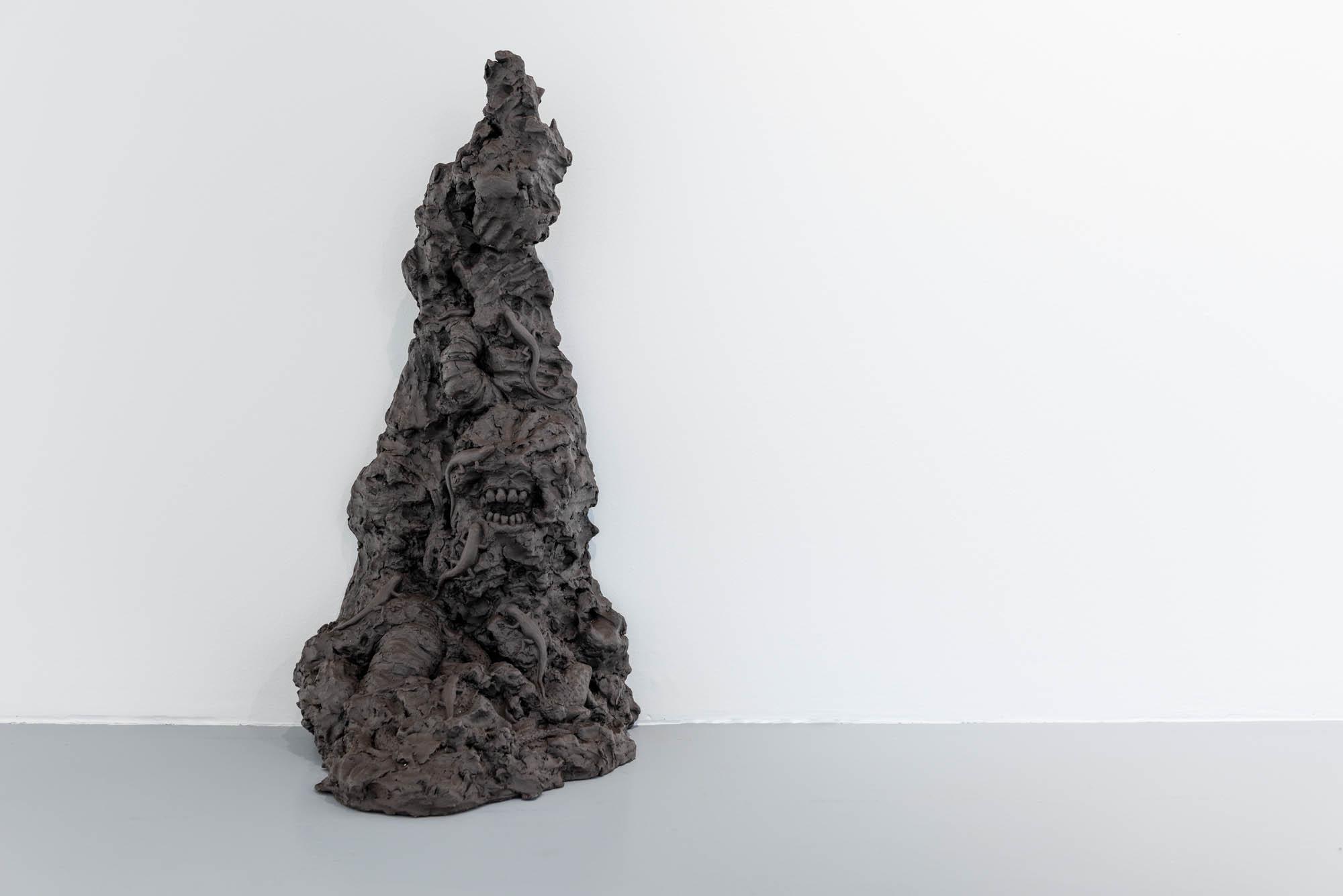 """""""Biomass - kummitus nurgas"""". Fotod: Marje Eelma"""