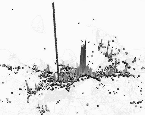 """""""Vaba Aine"""": sotsiaalmeedia ja linnaruum"""