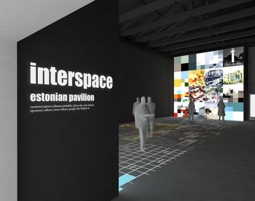 Interspace_vaba ruum