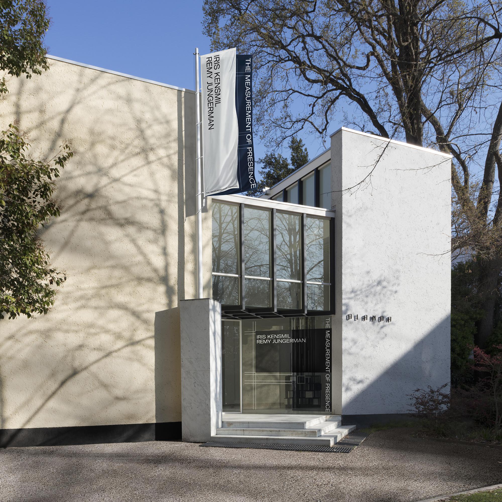 Hollandi paviljon Giardinis, kuhu Eesti näitus järgmisel biennaalil kolib