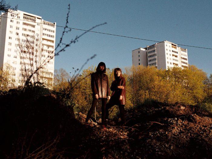 Vera Vice. Foto: Triin Linnaks
