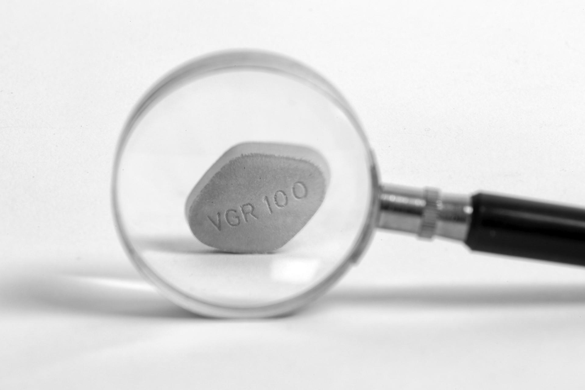 100 mg Viagra tablett – mure ja lootuse allikas. Foto: Tim Reckmann (CC BY 2.0)