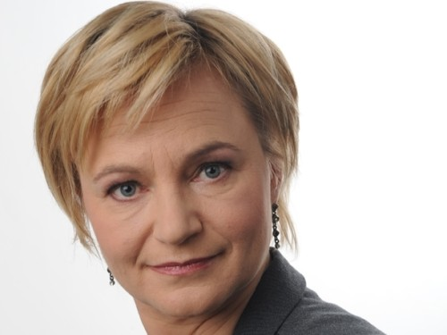 Hannele Valkeeniemi. Foto: erakogu