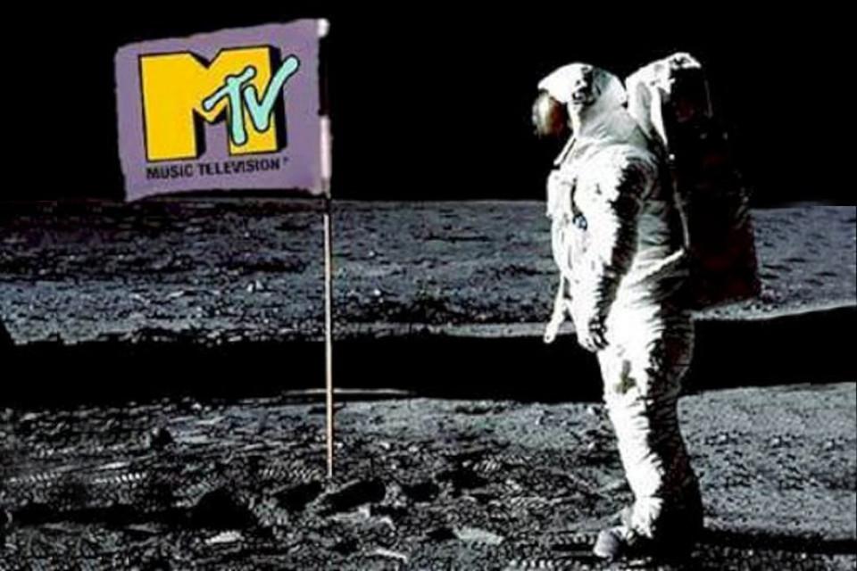 Kaader MTV reklaamklipist