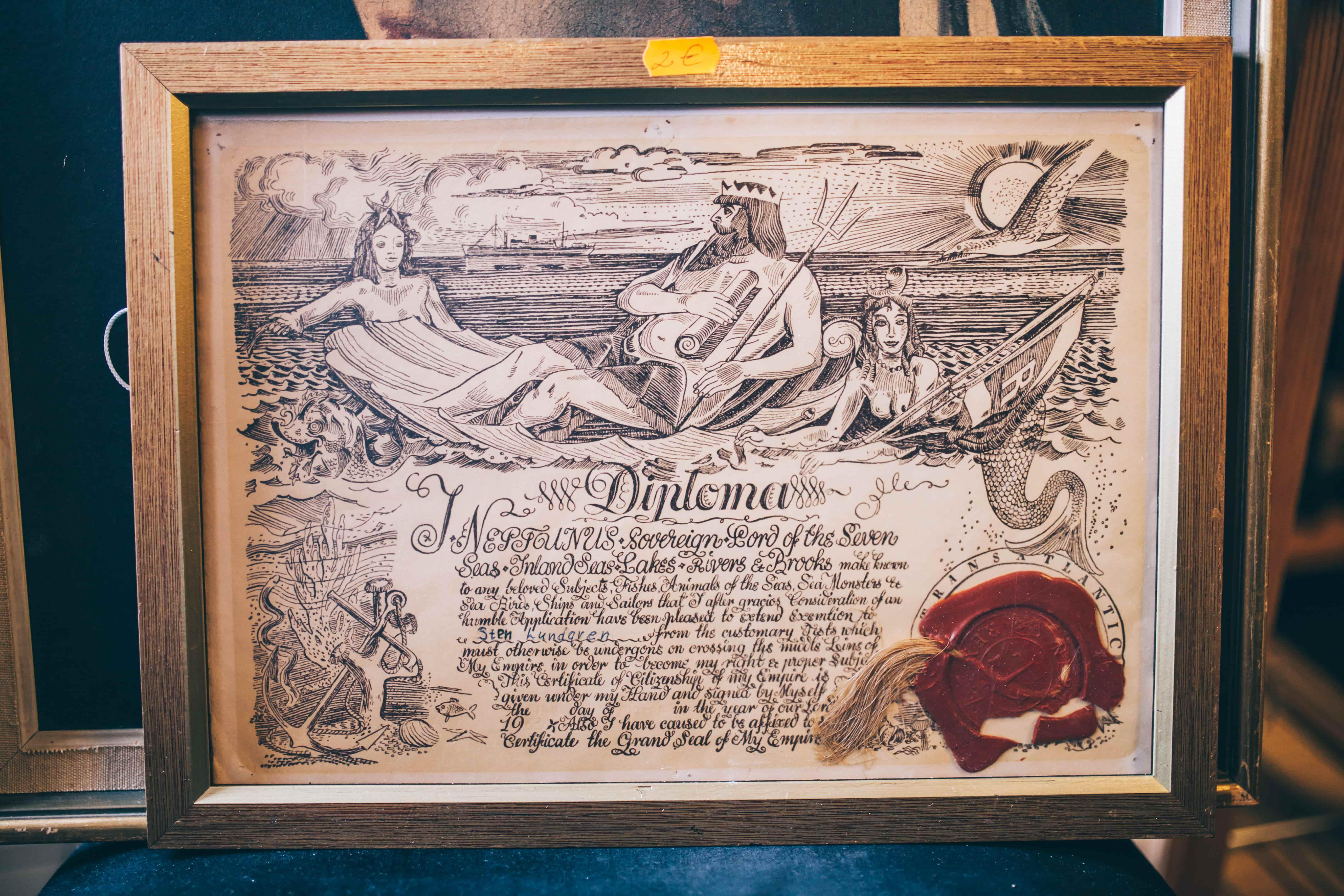 Tõeline kalligraafia meistriteos vahapitsatiga. Osteti ära meie silme all.