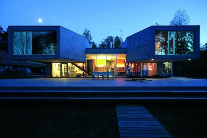 Villa Lokaator. Photo: Martin Siplane