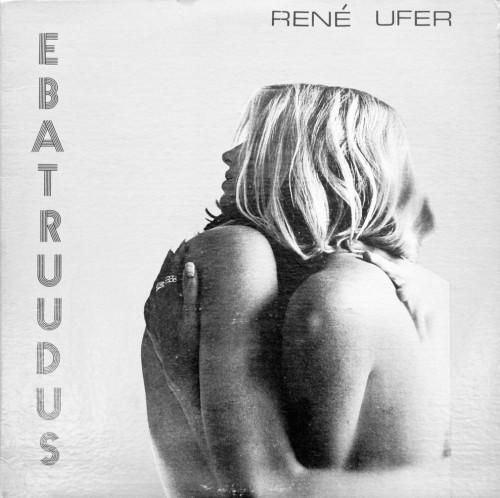 "René Ufer ""Ebatruudus"" (Merit Records, 1976)"