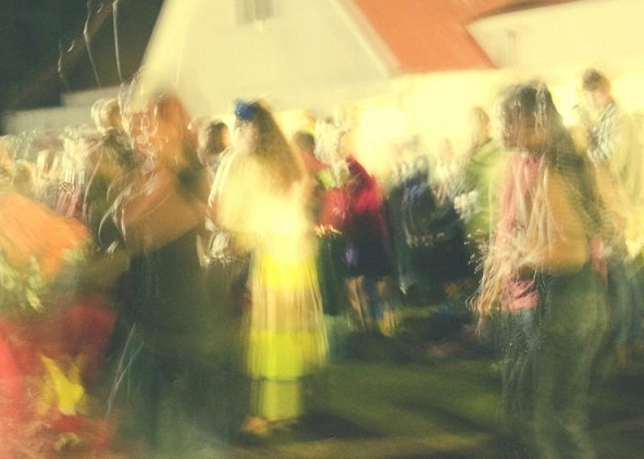 Viru Folk 2013. Foto: Viru Folk