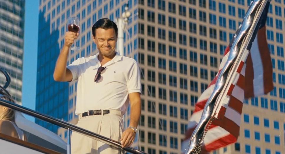 """""""Wall Streeti hunt"""""""