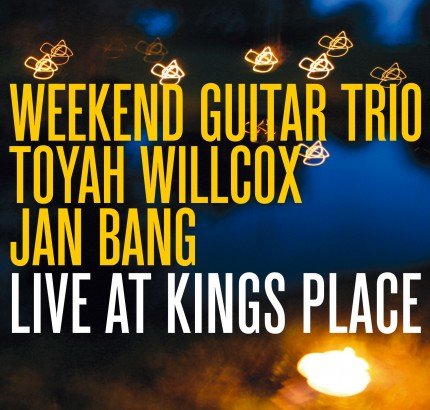 Review: Weekend Guitar Trio