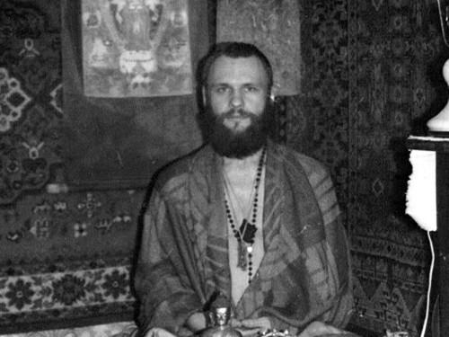 Vladimir Wiedemann. Foto: erakogu