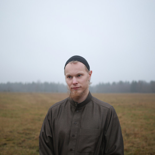 """Abdulla, eestlane: """"Ma olen moslem, aga ma jään eestlaseks."""""""