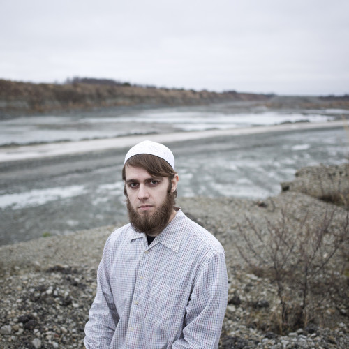 """Aivar, eestlane: """"Ma olen moslem ja soovin elada rahus."""""""