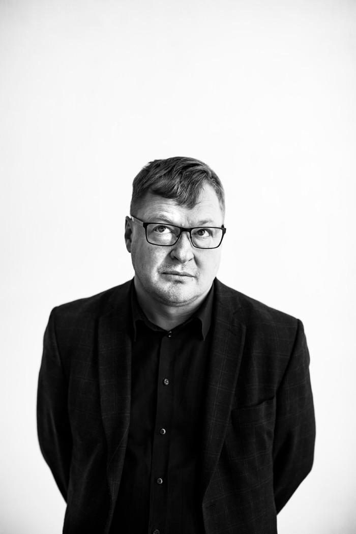 Andres Maimik. Kõik fotod: Priit Mürk