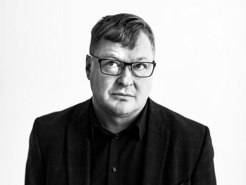 Andres Maimik. Foto: Priit Mürk