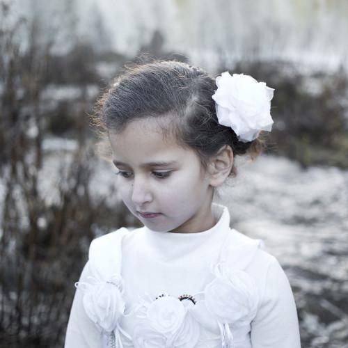 """Amina, pakistanlanna: """"Ma olen moslem ja mul on palju eesti sõpru."""""""
