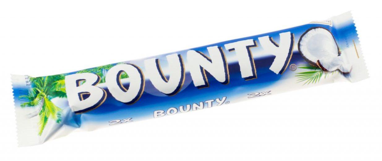 Šokolaad Bounty