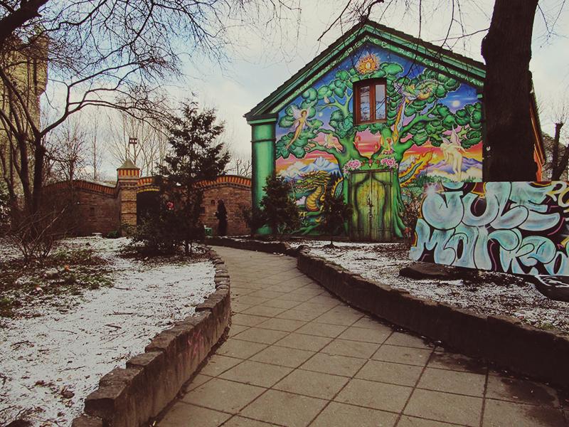 Christiania Foto: Evelin Orgmets