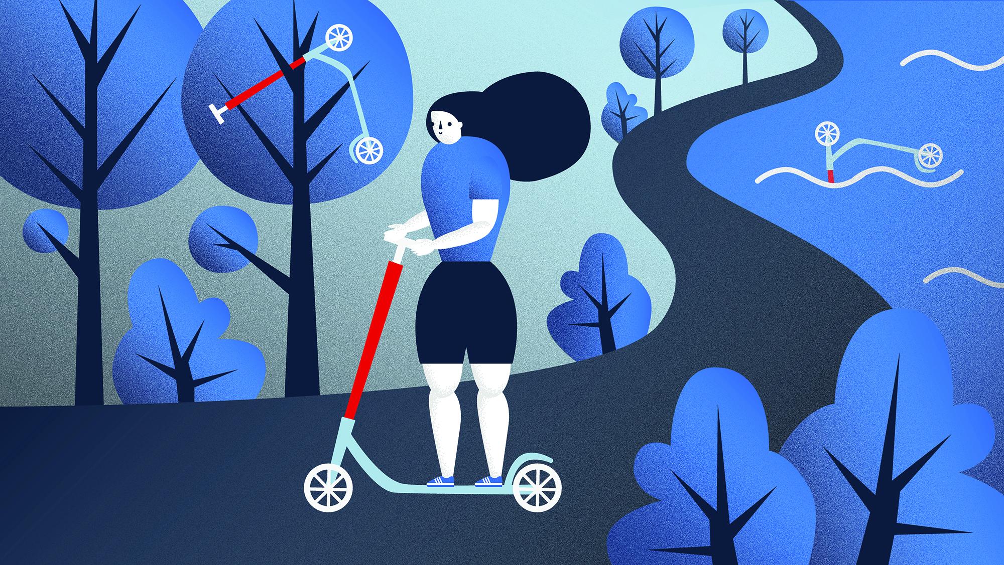 Illustratsioon: Stella Salumaa