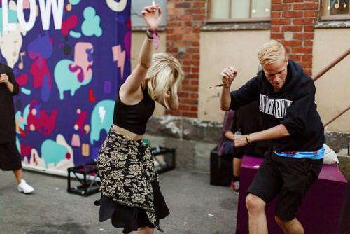 flow tantsud foto maija astikainen