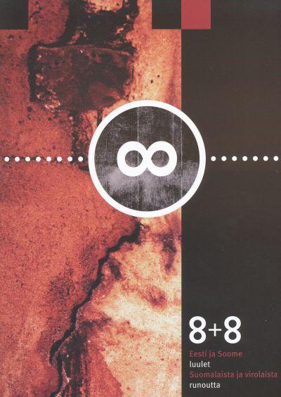 "Luuleraamat ""8+8"""