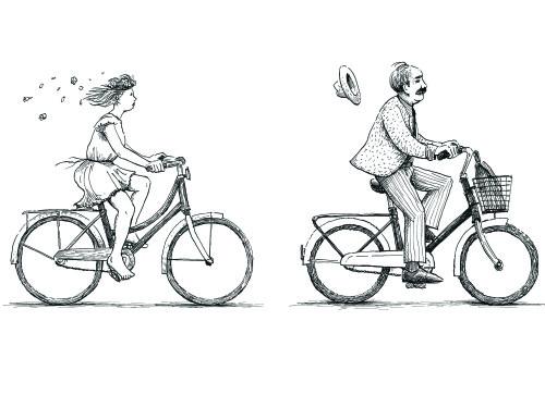 Karikatuur: Toom Tragel