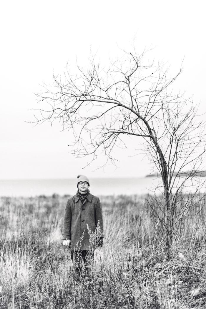 Jaan Tootsen. Foto: Priit Mürk