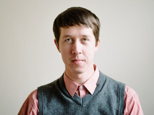 Henri Kõiv. Foto: Patrik Tamm
