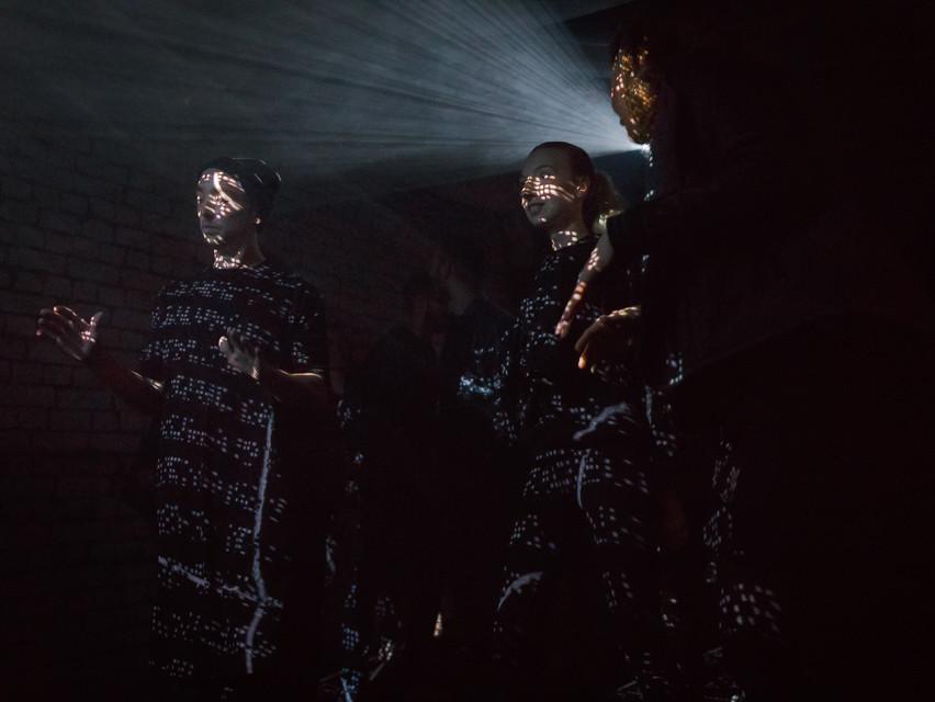 Klubnacht. Foto: Aleksander Kelpman