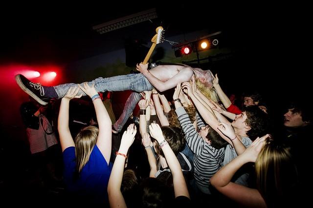 Foto: Tallinn Music Week