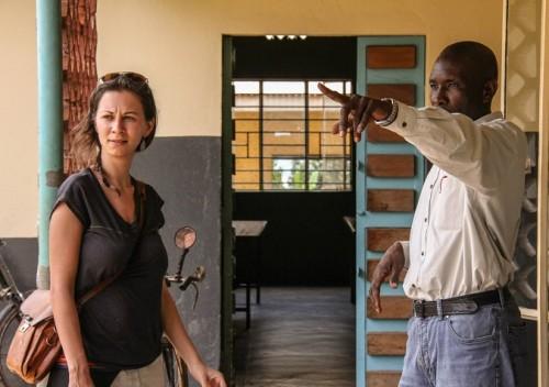 kuidas ma aafrikat p22stsin kaader filmist