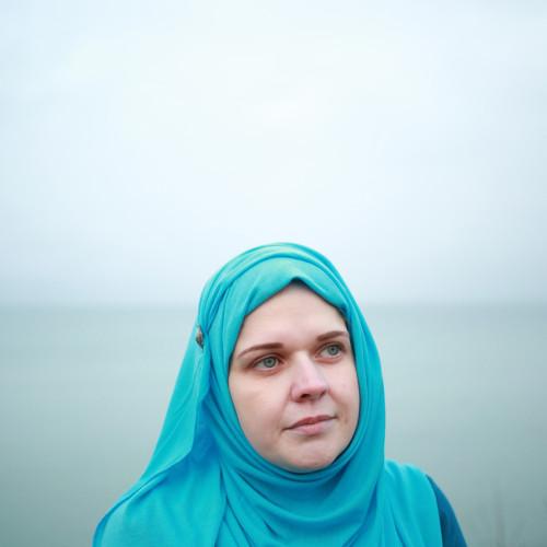 """Lembi, eestlanna: """"Ma olen moslem ja ma armastan värve."""""""