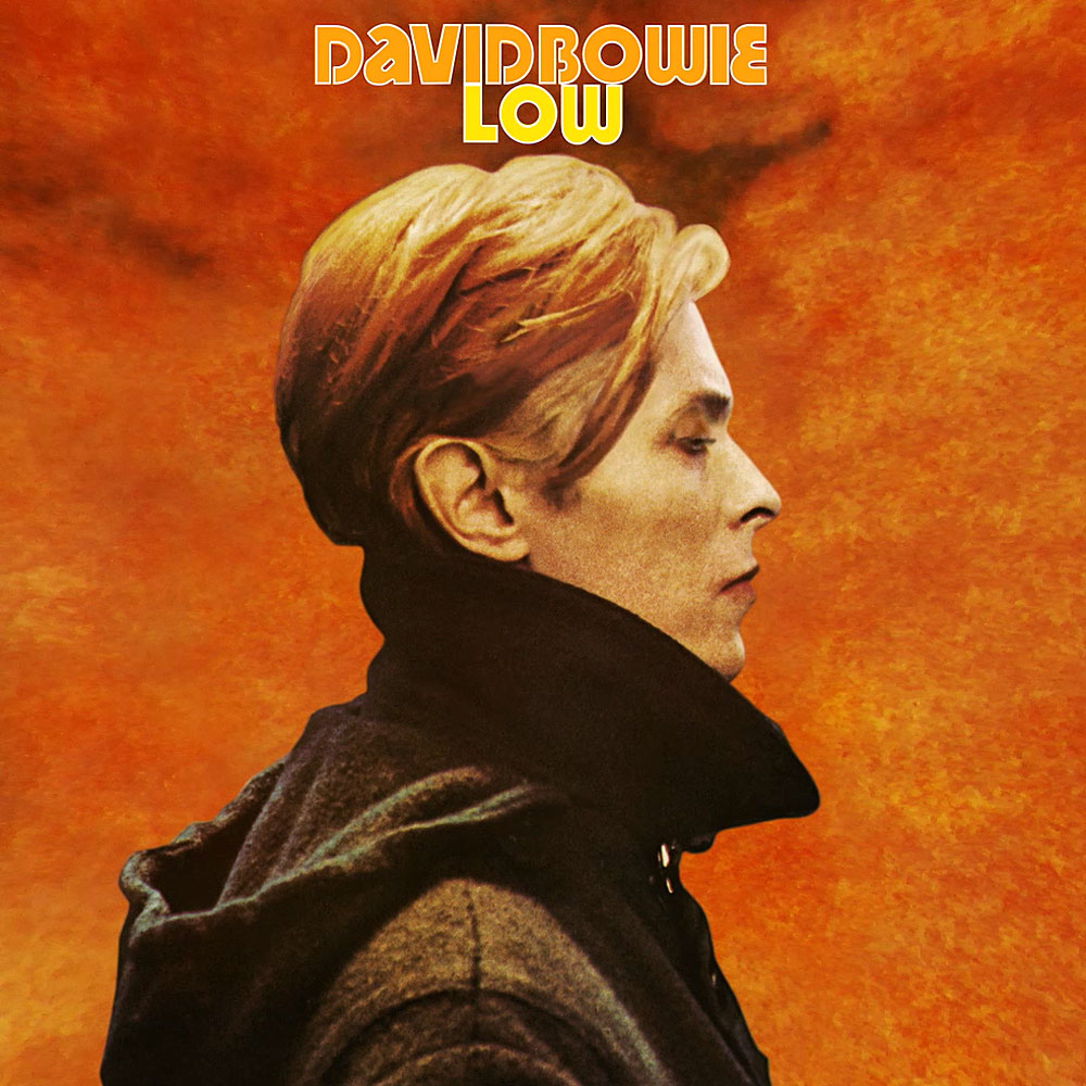 "David Bowie  albumi ""Low"" kaas"