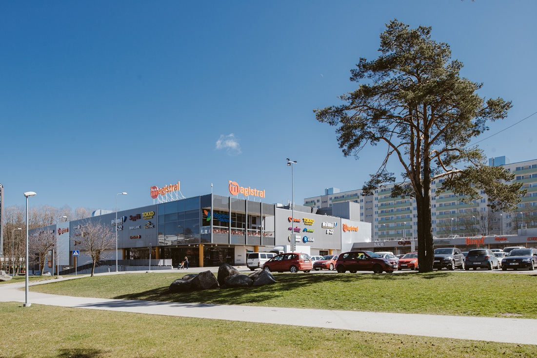 9b8a5ec867b Tallinna kaubanduskeskuste teejuht — Müürileht