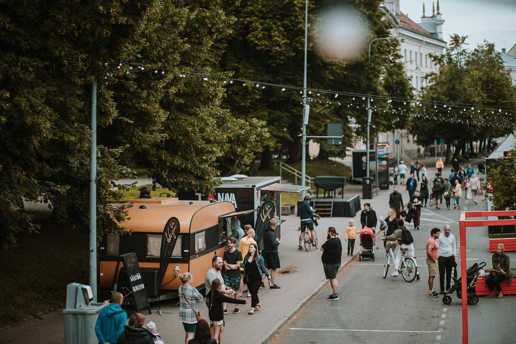 Fotod: Mana Kaasik