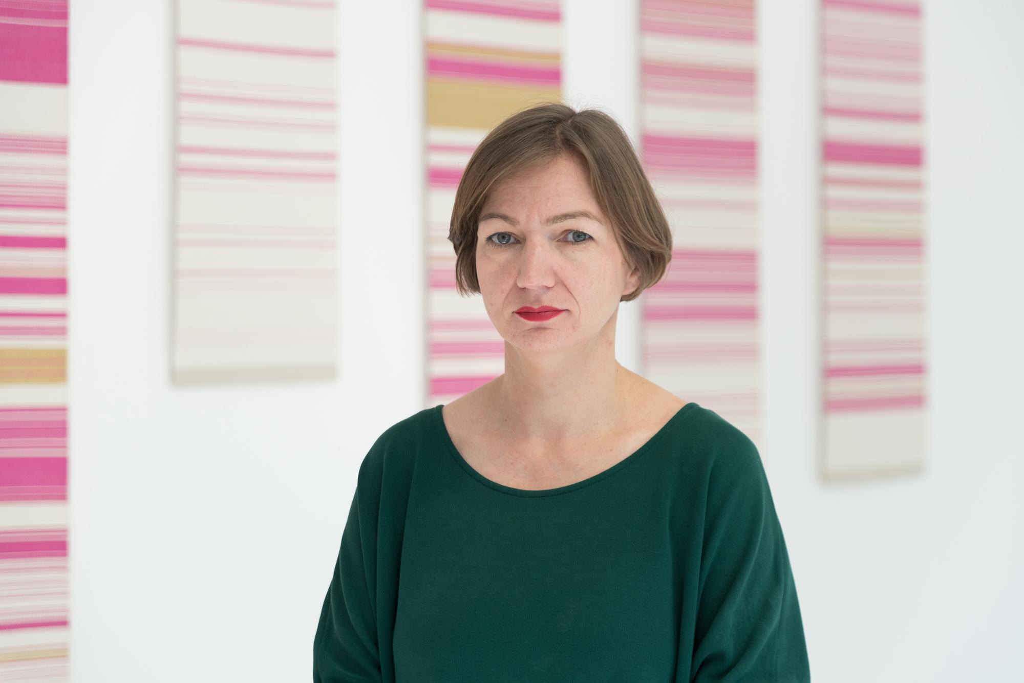 Maria Kapajeva. Foto: Keiu Maasik