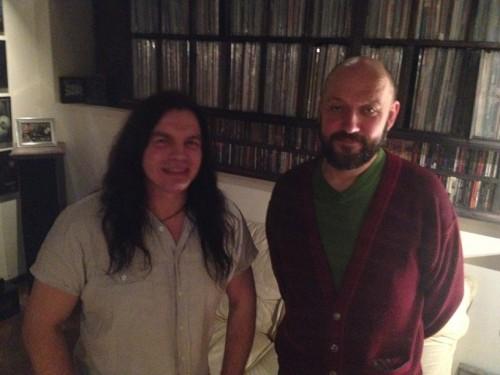 Marko Atso ja Raul Saaremets