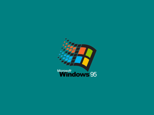 Windows 95. Kuvatõmmis: YouTube