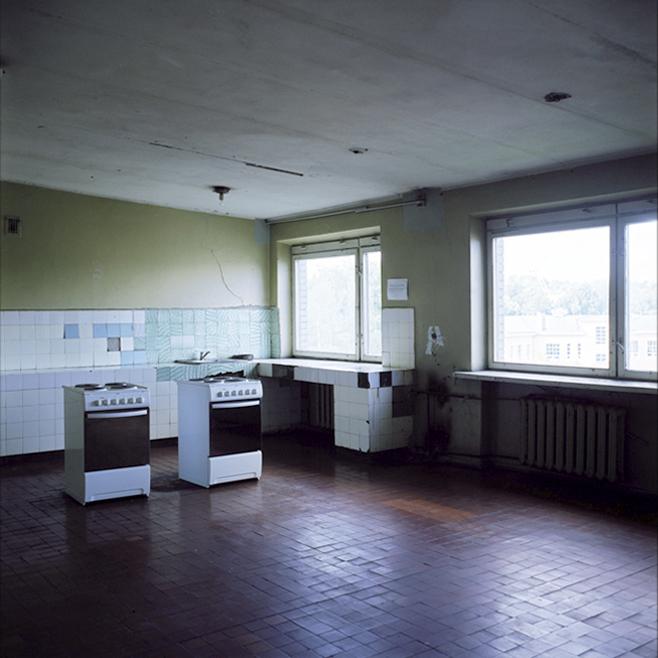 Selles köögis on valminud tonnideviisi pelmeene ning sündinud kõikvõimalikest ülejääkidest kokku segatud tudengiretsepte. Foto: Liina Soosaar