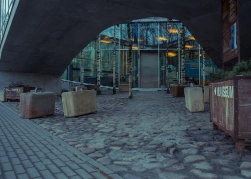 Foto: Okupatsioonide Muuseum
