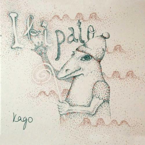 Plaadikaas: Kago - Ibipaio