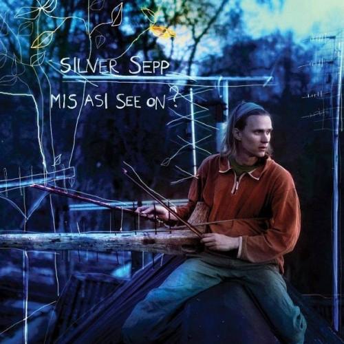 """Plaadiarvustus: Silver Sepp """"Mis Asi see on?"""""""