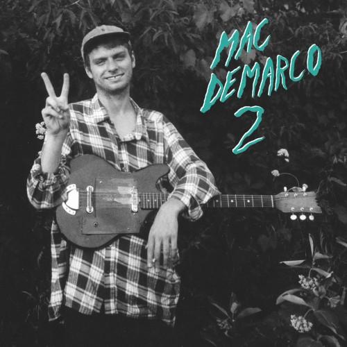 Plaadikaas: Mac Demarco 2