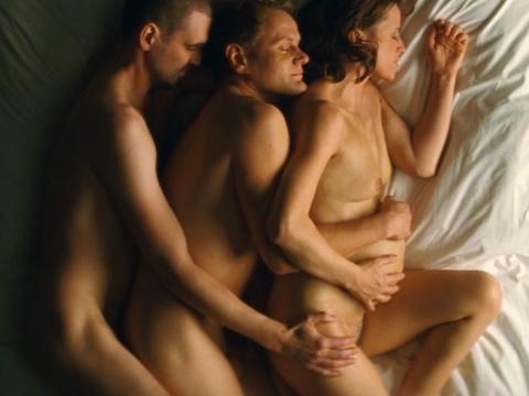 "Kaader Tom Tykweri filmist ""3"" (2010)"