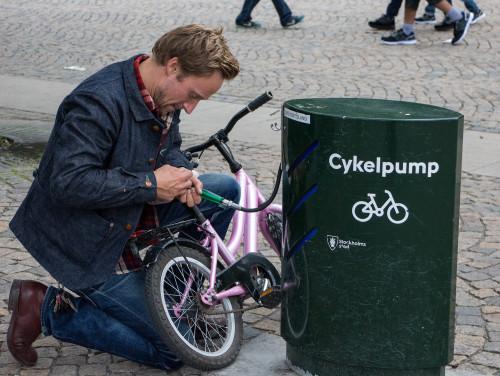 Rootslased võivad uue seaduse järgi küsida tagasi poole parandustööde tulumaksust. Foto: Anders Eriksson (CC by 2.0)