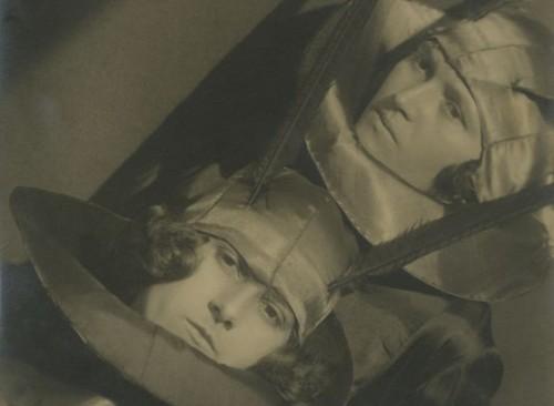 """Jaromír Funke """"Pärast karnevali"""" (1926)"""